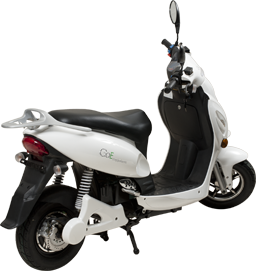 GoE Scooter Classic